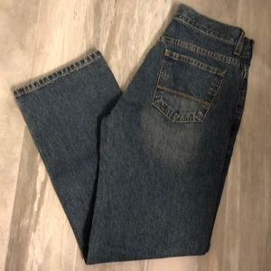 Boys Arizona Jeans Size 16 Relaxed Straight